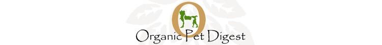 Organic Pet Digest