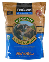 10 best dog food options