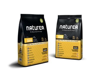 Buy Naturea Dog Food Uk